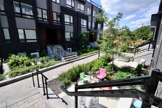Photo 2: 1100 Briar Hill Avenue in Toronto: Briar Hill-Belgravia Condo Steven & Marie Commisso Vaughan Condos Vaughan Real Estate