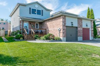 Photo 1: 259 Lisa Marie Drive: Orangeville House (2-Storey) for sale : MLS®# W4892812