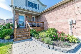 Photo 2: 259 Lisa Marie Drive: Orangeville House (2-Storey) for sale : MLS®# W4892812