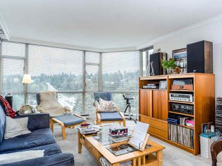 """Photo 2: 1006 1327 E KEITH Road in North Vancouver: Lynnmour Condo for sale in """"CARLTON AT THE CLUB"""" : MLS®# R2503659"""