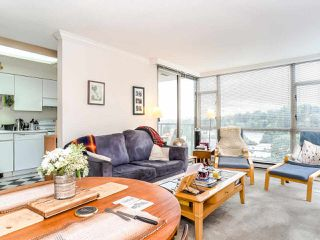 """Photo 3: 1006 1327 E KEITH Road in North Vancouver: Lynnmour Condo for sale in """"CARLTON AT THE CLUB"""" : MLS®# R2503659"""