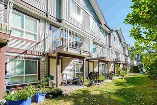 "Photo 38: 12 12730 66 Avenue in Surrey: West Newton Townhouse for sale in ""Simran Villas"" : MLS®# R2511431"
