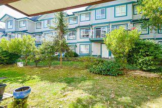 "Photo 35: 12 12730 66 Avenue in Surrey: West Newton Townhouse for sale in ""Simran Villas"" : MLS®# R2511431"