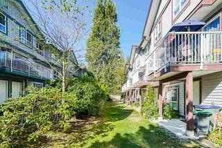"Photo 40: 12 12730 66 Avenue in Surrey: West Newton Townhouse for sale in ""Simran Villas"" : MLS®# R2511431"