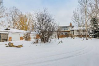 Photo 2: 240208 Range  Road 35 in Rural Rocky View County: Rural Rocky View MD Detached for sale : MLS®# A1044493