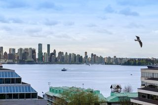 """Photo 22: 903 175 W 1ST Street in North Vancouver: Lower Lonsdale Condo for sale in """"Time"""" : MLS®# R2518154"""