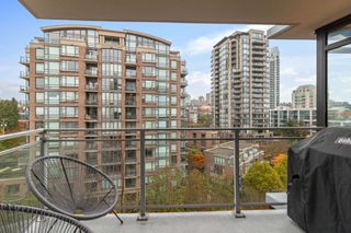 """Photo 19: 903 175 W 1ST Street in North Vancouver: Lower Lonsdale Condo for sale in """"Time"""" : MLS®# R2518154"""