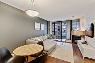 """Photo 8: 903 175 W 1ST Street in North Vancouver: Lower Lonsdale Condo for sale in """"Time"""" : MLS®# R2518154"""