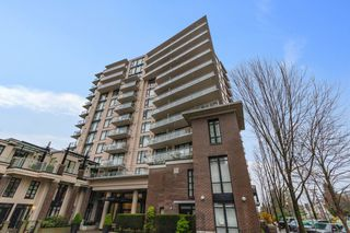 """Photo 1: 903 175 W 1ST Street in North Vancouver: Lower Lonsdale Condo for sale in """"Time"""" : MLS®# R2518154"""