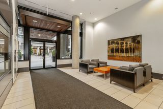 """Photo 21: 903 175 W 1ST Street in North Vancouver: Lower Lonsdale Condo for sale in """"Time"""" : MLS®# R2518154"""
