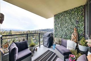 "Photo 6: 2401 110 BREW Street in Port Moody: Port Moody Centre Condo for sale in ""ARIA 1"" : MLS®# R2518487"