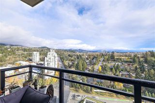 "Photo 7: 2401 110 BREW Street in Port Moody: Port Moody Centre Condo for sale in ""ARIA 1"" : MLS®# R2518487"