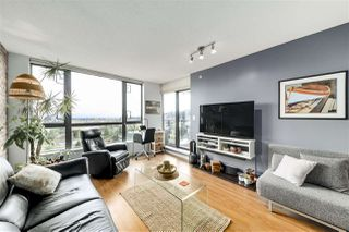 "Photo 3: 2401 110 BREW Street in Port Moody: Port Moody Centre Condo for sale in ""ARIA 1"" : MLS®# R2518487"