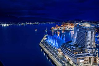 Photo 34: 4307 1011 W CORDOVA Street in Vancouver: Coal Harbour Condo for sale (Vancouver West)  : MLS®# R2520560