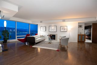 Photo 9: 4307 1011 W CORDOVA Street in Vancouver: Coal Harbour Condo for sale (Vancouver West)  : MLS®# R2520560