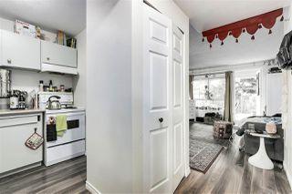 Photo 2: 101 825 E 7TH AVENUE in Vancouver: Mount Pleasant VE Condo for sale (Vancouver East)  : MLS®# R2509820