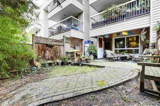 Photo 17: 101 825 E 7TH AVENUE in Vancouver: Mount Pleasant VE Condo for sale (Vancouver East)  : MLS®# R2509820