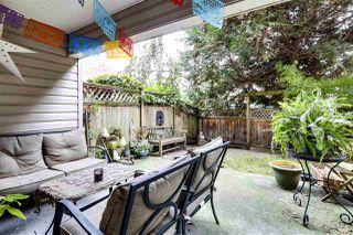 Photo 1: 101 825 E 7TH AVENUE in Vancouver: Mount Pleasant VE Condo for sale (Vancouver East)  : MLS®# R2509820
