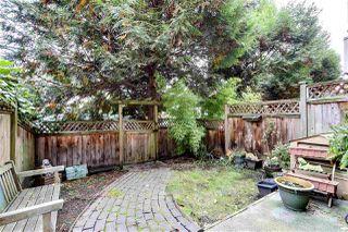 Photo 16: 101 825 E 7TH AVENUE in Vancouver: Mount Pleasant VE Condo for sale (Vancouver East)  : MLS®# R2509820