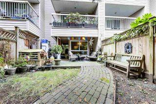 Photo 18: 101 825 E 7TH AVENUE in Vancouver: Mount Pleasant VE Condo for sale (Vancouver East)  : MLS®# R2509820