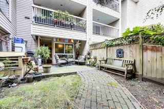 Photo 19: 101 825 E 7TH AVENUE in Vancouver: Mount Pleasant VE Condo for sale (Vancouver East)  : MLS®# R2509820