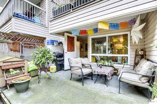 Photo 20: 101 825 E 7TH AVENUE in Vancouver: Mount Pleasant VE Condo for sale (Vancouver East)  : MLS®# R2509820