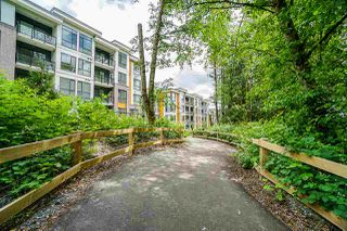 """Photo 39: B405 20087 68 Avenue in Langley: Willoughby Heights Condo for sale in """"PARK HILL"""" : MLS®# R2522814"""