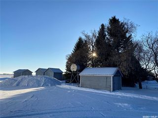 Photo 41: Taylor Acreage in Connaught: Residential for sale (Connaught Rm No. 457)  : MLS®# SK837327