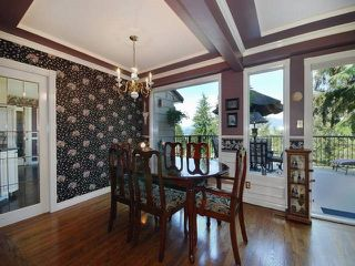 Photo 5:  in Coquitlam: Chineside House for rent : MLS®# AR025B