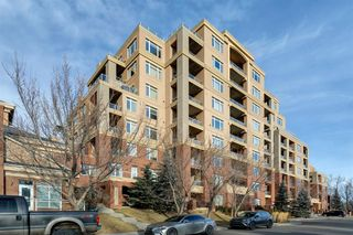 Main Photo: 3207 24 HEMLOCK Crescent SW in Calgary: Spruce Cliff Apartment for sale : MLS®# A1055624