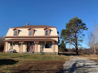 Main Photo: 2834 Highway 3 in Barrington: 407-Shelburne County Residential for sale (South Shore)  : MLS®# 202025858