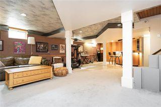 Photo 25: 28 Algonquin Avenue in Winnipeg: North Kildonan Residential for sale (3G)  : MLS®# 202029837
