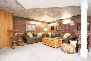Photo 23: 28 Algonquin Avenue in Winnipeg: North Kildonan Residential for sale (3G)  : MLS®# 202029837