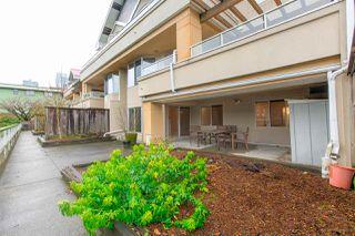 "Photo 22: 103 501 COCHRANE Avenue in Coquitlam: Coquitlam West Condo for sale in ""GARDEN TERRACE"" : MLS®# R2527139"