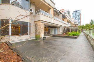 "Photo 21: 103 501 COCHRANE Avenue in Coquitlam: Coquitlam West Condo for sale in ""GARDEN TERRACE"" : MLS®# R2527139"