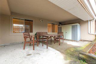 "Photo 20: 103 501 COCHRANE Avenue in Coquitlam: Coquitlam West Condo for sale in ""GARDEN TERRACE"" : MLS®# R2527139"