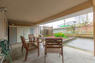 "Photo 19: 103 501 COCHRANE Avenue in Coquitlam: Coquitlam West Condo for sale in ""GARDEN TERRACE"" : MLS®# R2527139"