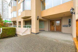 "Photo 26: 103 501 COCHRANE Avenue in Coquitlam: Coquitlam West Condo for sale in ""GARDEN TERRACE"" : MLS®# R2527139"