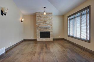 Photo 4: 24 50 Legacy Terrace: St. Albert House Half Duplex for sale : MLS®# E4224681