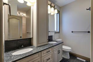 Photo 13: 24 50 Legacy Terrace: St. Albert House Half Duplex for sale : MLS®# E4224681