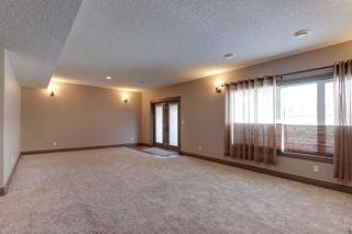 Photo 19: 24 50 Legacy Terrace: St. Albert House Half Duplex for sale : MLS®# E4224681