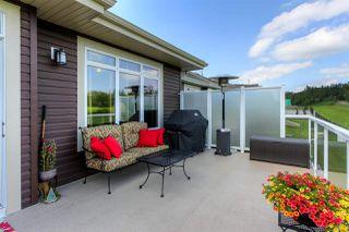 Photo 24: 24 50 Legacy Terrace: St. Albert House Half Duplex for sale : MLS®# E4224681