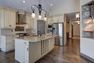 Photo 2: 24 50 Legacy Terrace: St. Albert House Half Duplex for sale : MLS®# E4224681