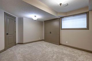 Photo 22: 24 50 Legacy Terrace: St. Albert House Half Duplex for sale : MLS®# E4224681
