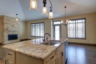 Photo 8: 24 50 Legacy Terrace: St. Albert House Half Duplex for sale : MLS®# E4224681