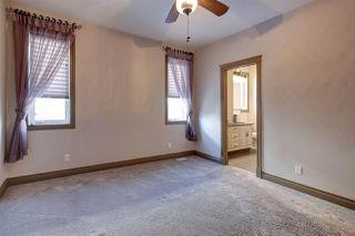 Photo 12: 24 50 Legacy Terrace: St. Albert House Half Duplex for sale : MLS®# E4224681
