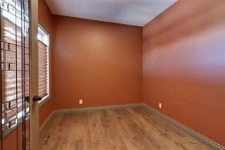 Photo 15: 24 50 Legacy Terrace: St. Albert House Half Duplex for sale : MLS®# E4224681