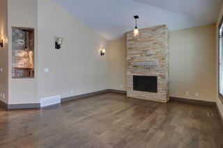 Photo 5: 24 50 Legacy Terrace: St. Albert House Half Duplex for sale : MLS®# E4224681