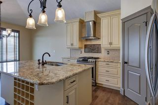 Photo 3: 24 50 Legacy Terrace: St. Albert House Half Duplex for sale : MLS®# E4224681