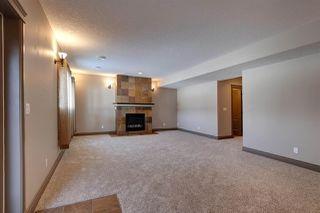 Photo 20: 24 50 Legacy Terrace: St. Albert House Half Duplex for sale : MLS®# E4224681